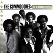 LIONEL RICHIE - THE COMMODORES - BRICK HOUSE