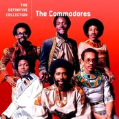 LIONEL RICHIE - THE COMMODORES - SWEET LOVE