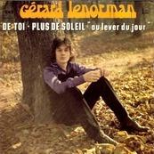 GERARD LENORMAN - DE TOI
