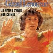 GERARD LENORMAN - LES MATINS D'HIVER