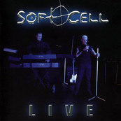 SOFT CELL - Tainted love (Live)