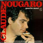 CLAUDE NOUGARO - PARIS MAI