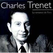 CHARLES TRENET - LA ROMANCE DE PARIS