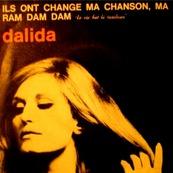 DALIDA - ILS ONT CHANGE MA CHANSON