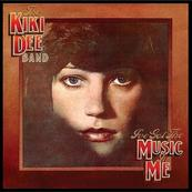 KIKI DEE - I'VE GOT THE MUSIC IN ME