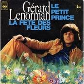 GERARD LENORMAN - LE PETIT PRINCE