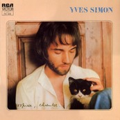 YVES SIMON - MANHATTAN