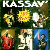 KASSAV - SYE BWA