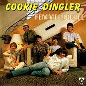 COOKIE DINGLER - Femme libérée