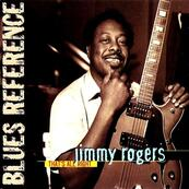 JIMMY ROGERS - THAT'S ALL RIGHT