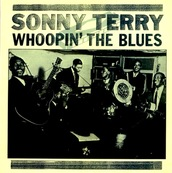 SONNY TERRY - TELEPHONE BLUES