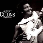 ALBERT COLLINS - T BONE SHUFFLE