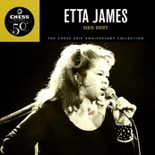 ETTA JAMES - RATED GO BLIND