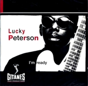 LUCKY PETERSON - TRIBUTE TO THE KING