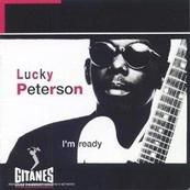 LUCKY PETERSON - NOTHING BUT SMOKE