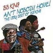 B.B KING - WHY I SING THE BLUES