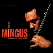 CHARLES MINGUS - BOOGIE STOP SHUFFLE