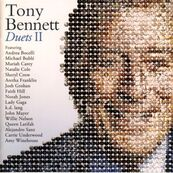 JOHN MAYER - TONY BENNETT - One For My Baby (And One More For The Road)