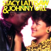 STACY LATTISAW - JOHNNY GILL - WHERE DO WE GO FROM HERE