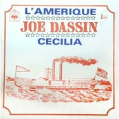 JOE DASSIN - L'amérique