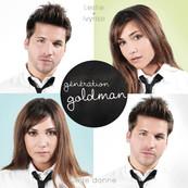 NMA-LESLIE - IVYRISE - GENERATION GOLDMAN-Je Te Donne