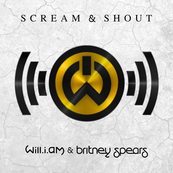 NMA-BRITNEY SPEARS - WILL.I.AM-Scream & Shout