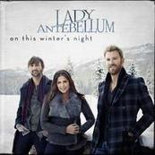 LADY ANTEBELLUM - A Holly Jolly Christmas