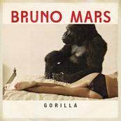 NMA-BRUNO MARS-Gorilla