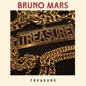 NMA-BRUNO MARS-Treasure