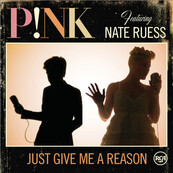 PINK - NATE RUESS - Just Give Me A Reason