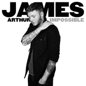 NMA-JAMES ARTHUR-Impossible