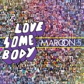 NMA-MAROON 5-Love Somebody