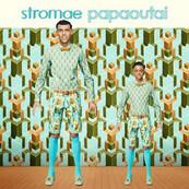 NMA-STROMAE-Papaoutai