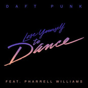 NMA-DAFT PUNK-Lose Yourself To Dance