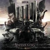 MAITRE GIMS - BLACK M - JR O CROM - Ça decoiffe