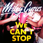 NMA-MILEY CYRUS-We Can't Stop