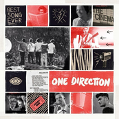 NMA-ONE DIRECTION-Best Song Ever