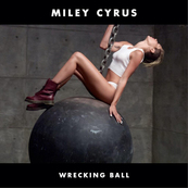 NMA-MILEY CYRUS-Wrecking Ball