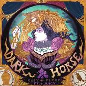 KATY PERRY - JUICY J - Dark Horse