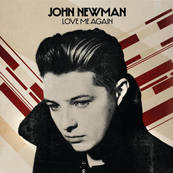 JOHN NEWMAN - Love Me Again (Acoustic Live)