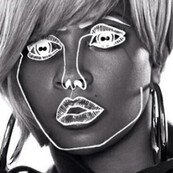 MARY J BLIGE - DISCLOSURE - F For You