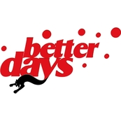 NRJ-NRJ-BETTER DAYS