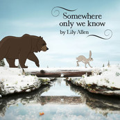 NRJ-LILY ALLEN-Somewhere Only We Know