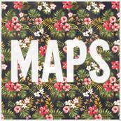 NRJ-MAROON 5-Maps