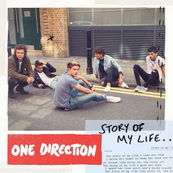 NRJ-ONE DIRECTION-Story of My Life