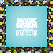 NRJ-MAGIC SYSTEM-Magic In The Air