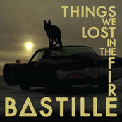 NRJ-BASTILLE-Things We Lost In The Fire
