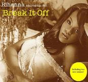 NRJ-RIHANNA ET SEAN PAUL-Break it off