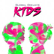 NRJ-GLOBAL DEEJAYS-Kids