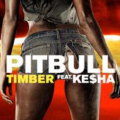 NRJ-PITBULL - KESHA -C--Timber